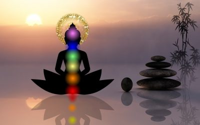 Chakra and Aura Balancing Workshop